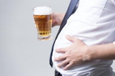 男性が30代に入ると急に太りだす理由と中年太りの対策!